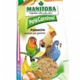 Hrana semiumeda - Pate Carnival - Mancare rozatoare