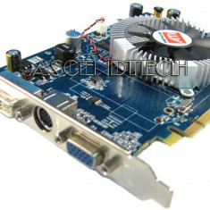 Placa video ATI Radeon 2600 Pro 512 Mb de vanzare - Placa video PC ATI Technologies