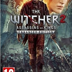 Joc PC The Witcher 2 Assassin of Kings - Enhanced Edition de vanzare. - Jocuri PC CD PROJEKT RED