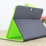 Husa protectie Smart Cover pentru Samsung Galaxy Tab 3 10.1 P5200/P5210/P5220 - neagra