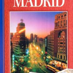 Baedeker's Madrid - Ghid de calatorie