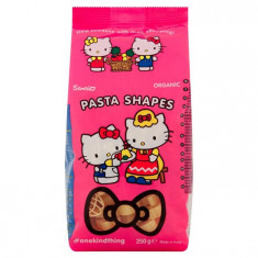 "Paste Organice ""Hello Kitty"", 250G, 12Luni+, Annabel Karmel"