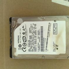 Hard disk laptop SATA Hitachi 250g 5K320-250 - DEFECT - HDD laptop Western Digital, 500-999 GB, Rotatii: 5400, SATA 3, 8 MB