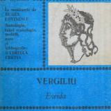 Vergiliu - Eneida - texte comentate - Autor(i): Gabriela Cretia - Biografie