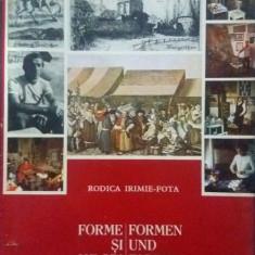 Forme si culori - Autor(i): Rodica Irimie-Fota - Album Arta