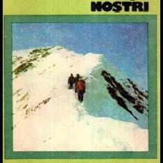 Muntii Fagarasului - ghid turistic - Autor(i): Valentin Balaceanu si Hedda Cristea - Ghid de calatorie