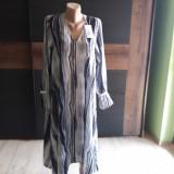 Rochie superbă MTWTFSSWEEKDAY noua cu eticheta, retail 100 euro, XS-M