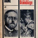 Viata si opiniile lui Frederic Thomas Graindorge - Autor(i): Hippolyte Taine - Roman