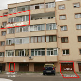 Apartament 4 camere Pitești, Nord - Apartament de vanzare, 80 mp, Numar camere: 4, An constructie: 1977, Etajul 3