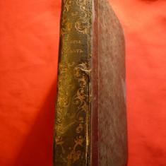 Victor Duruy - Istoria Sfanta -Ed. 1852 ,prelucrata de Ioan Penescu