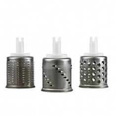 Ankarsrum Set 3 extra tamburi - razatoare