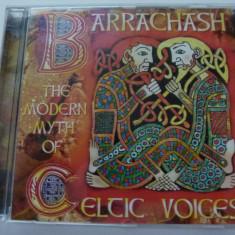 Celtic Vices - The moder myth of - cd - Muzica Ambientala Altele