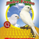 Hrana semiumeda Canari Pana Alba - Pastoncino - 4236 - 1 kg - Mancare rozatoare