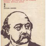 Educatia sentimentala, Trei povestiri, Ispitirea Sfantului Anton vol. 2 - Autor(i): Gustave - Roman
