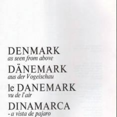 Denmark - Danemark - Le Danemark - Dinamarca - Autor(i): colectiv - Ghid de calatorie
