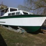 Yacht Chris Craft Commander, 8m