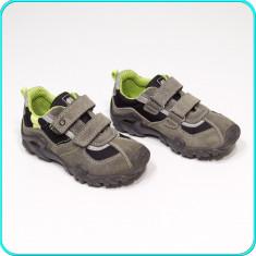 DE FIRMA → Pantofi piele, comozi, aerisiti, practici, ELEFANTEN → baieti | nr 28 - Pantofi copii Elefanten, Culoare: Din imagine, Piele naturala