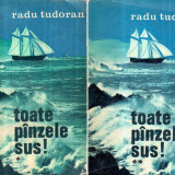 Toate panzele sus vol. I-II - Autor(i): Radu Tudoran