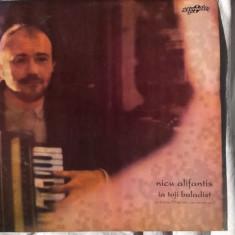 Nicu Alifantis – Ia Toji Baladist (Vinyl/LP) - Muzica Folk Altele, VINIL