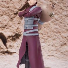 Naruto Gaara S.H.Figuarts 15 cm - Figurina Desene animate