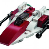 Jucarie Lego Star Wars A-Wing Starfighter Set