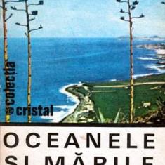 Oceanele si marile Terrei - Autor(i): Ioan Stancescu - Ghid de calatorie