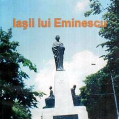 Iasii lui Eminescu - Autor(i): Vasile Iluca - Ghid de calatorie