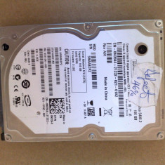 Hard disk laptop 2, 5 Seagate 160g sata Momentus 5400.3 - defect - HDD laptop Seagate, 100-199 GB, SATA2, 8 MB