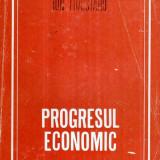 Progresul economic - Autor(i): Ion Traistaru - Istorie