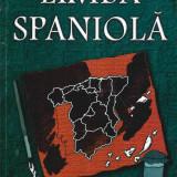 Limba spaniola - limba moderna 3 - Manual pentru clasa a X-a - Carte in engleza