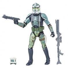 Star Wars Episode III Black Series Action Figure Clone Commander Gree 2017 Exclusive 15 cm