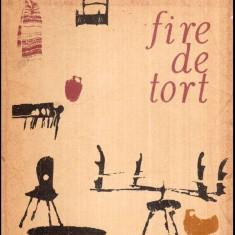 Fire de tort si alte poezii - Autor(i): George Cosbuc - Roman