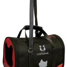 Geanta transport caini sau pisici - 44 X 29 X 28 cm - 901404 - Geanta si cusca transport animal