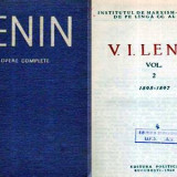Opere complete vol. 2 1895-1897 - Autor(i): Vladimir Ilici Lenin - Istorie