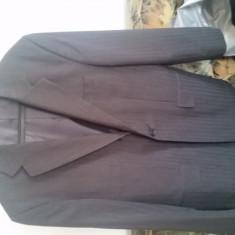 Vand Costum Armani barbati - Costum barbati Armani, Marime: 48, Culoare: Gri