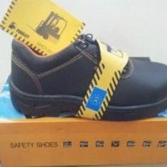 Bocanci de iarna Safety Shoes - Echipament lucru