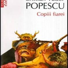 Copiii fiarei - Autor(i): Cristian Tudor Popescu - Roman