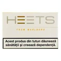 HEETS pentru IQOS