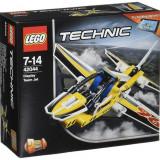 Set Lego Technic Display Team Jet