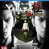 Yakuza Kiwami Steel Book Edition Ps4 - Jocuri PS4
