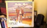 Sfinx – Zalmoxe (Vinyl/LP)[Prima presa!], VINIL, electrecord