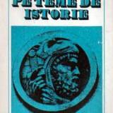 Pe teme de istorie - Autor(i): Ion Popescu Puturi