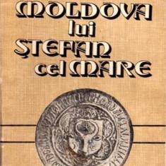 Moldova lui Stefan cel Mare - Autor(i): Nicolae Grigoras - Istorie