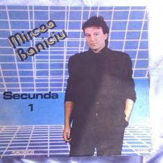 Baniciu – Secunda 1 (Vinyl/LP) - Muzica Folk electrecord, VINIL