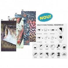 Multifunctional Headwear - Bandana multifunctionala - Imbracaminte Pescuit Baracuda