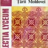 Letopisetul Tarii Moldovei - Autor(i): Ion Neculce - Istorie