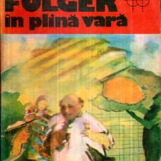 Fulger in plina vara - Autor(i): P.G. Wodehouse - Roman