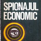 Spionajul economic - File de dosar - Autor(i): Paul Ronitz - Istorie