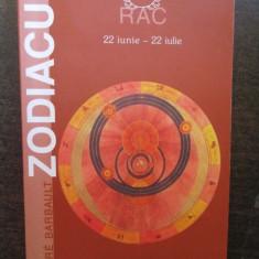 Zodiacul. Rac - Carte astrologie