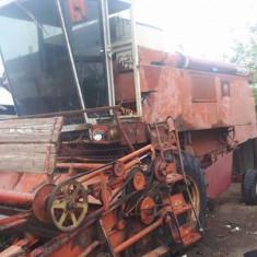 Combina - Tractor